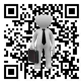 QR (http://qrlogo.cz) - ARES databáze informaci a vyhledávání info o fyzických osobách a ICO - www.xfull.cz