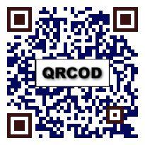 Custom logos in QR codes (http://QRCOD.cz) - qr,kod,barvy,rgb - qrcod.cz
