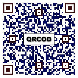 Custom logos in QR codes (http://QRCOD.cz) - sposobów,wykorzystanie,kodów,QR - www.qrcod.cz