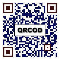 Custom logos in QR codes (http://QRCOD.cz) - QR,код - www.qrcod.cz