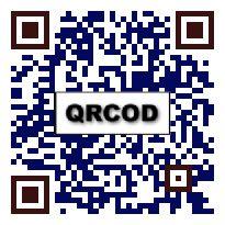 Custom logos in QR codes (http://QRCOD.cz) - qr,polska - qrcod.cz