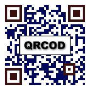 Custom logos in QR codes (http://QRCOD.cz) - qr,kod,russian - qrcod.eu