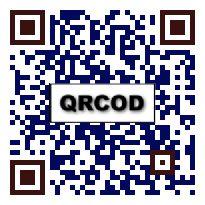 Custom logos in QR codes (http://QRCOD.cz) - QR,код - www.qrcod.ovh