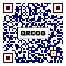 Custom logos in QR codes (http://QRCOD.cz) - servers,qrcod,qrlogo - qrcod.cz